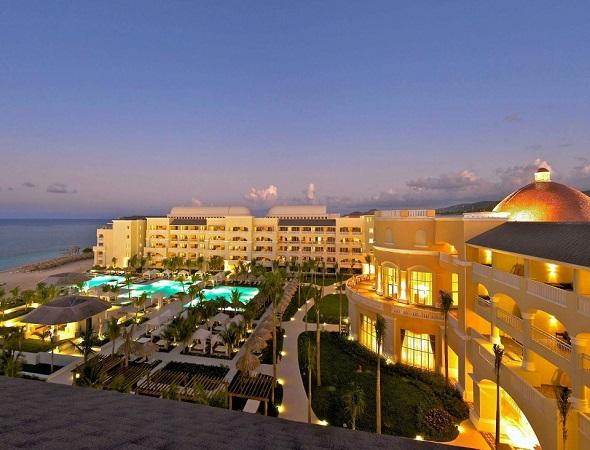 Отель Iberostar Quetzal