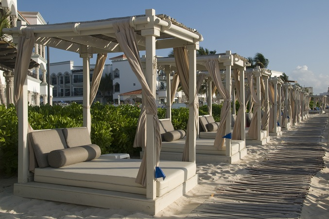 the royal playa del carmen hotel