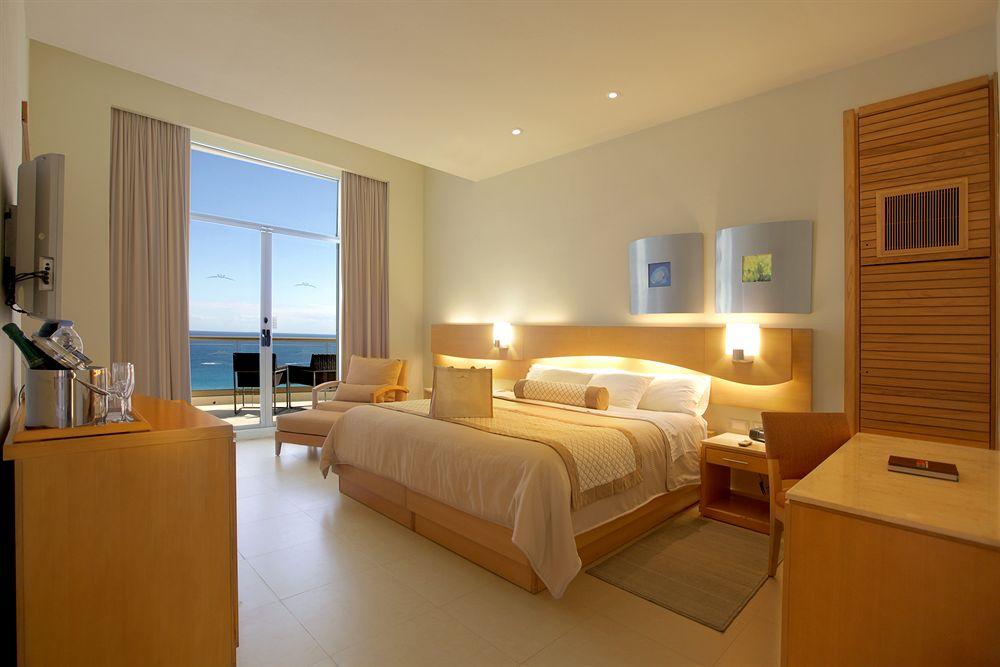 отель канкун Beach Palace