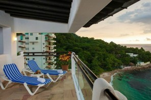 Best Western Plus Suites Puerto Vallarta