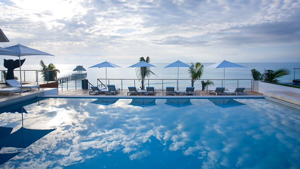 Blue Diamond Riviera Maya
