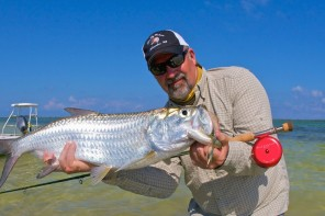fly fishing tour in mexico