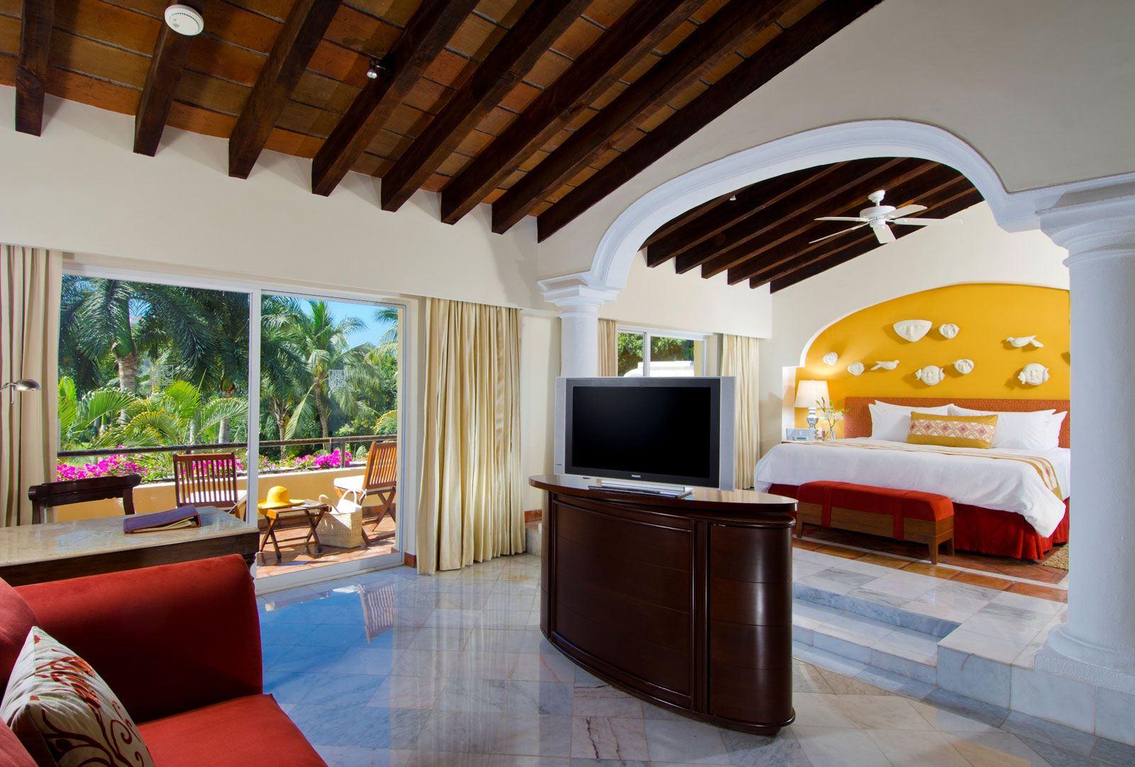 Casa Velas puerto vallarta, Отель Пуэрто Ваярта