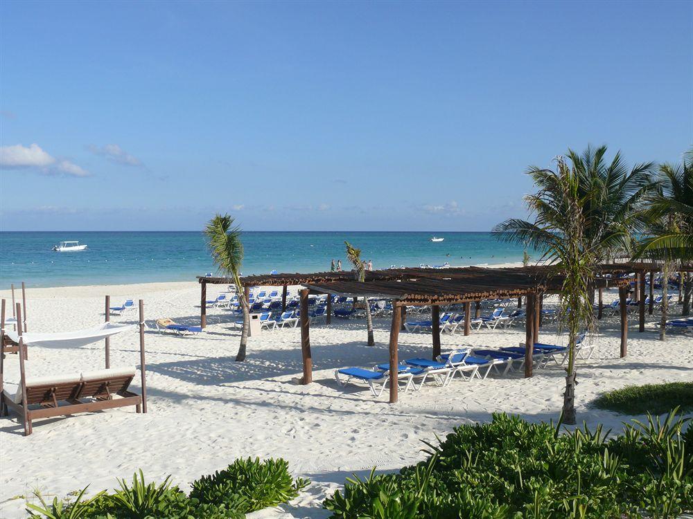 Catalonia Playa Maroma hotel
