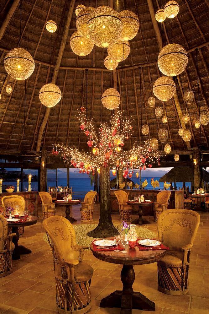 DREAMS PUERTO AVENTURAS, отель ривьера майя