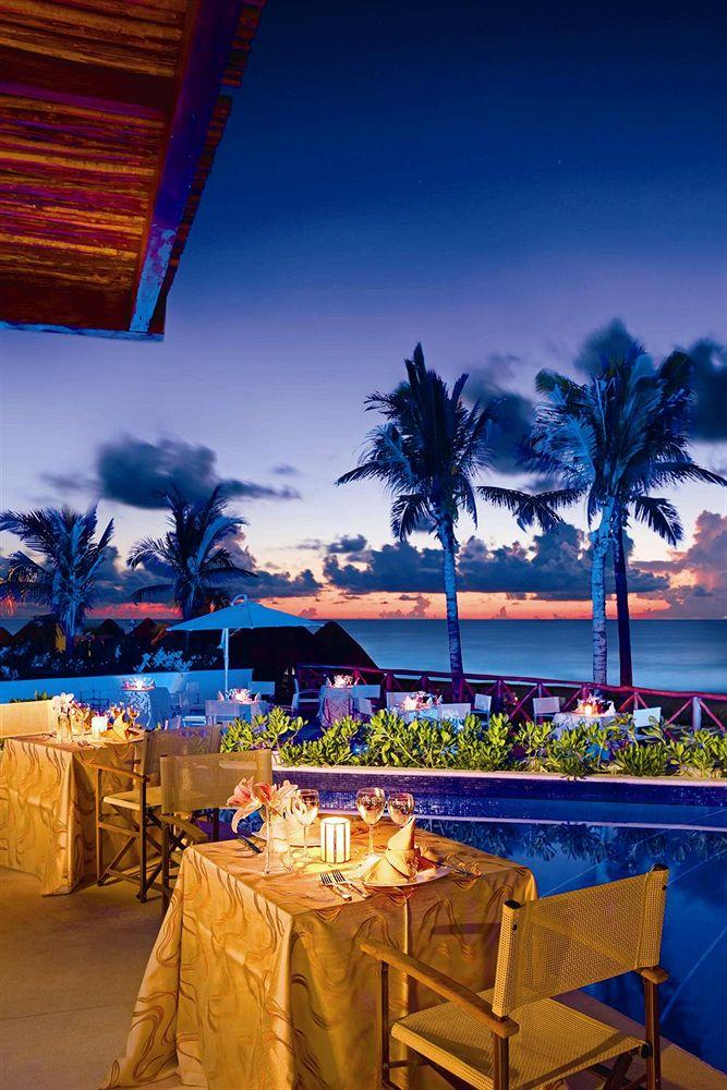 Dreams Riviera Cancun Resort & Spa, отель ривьера майя