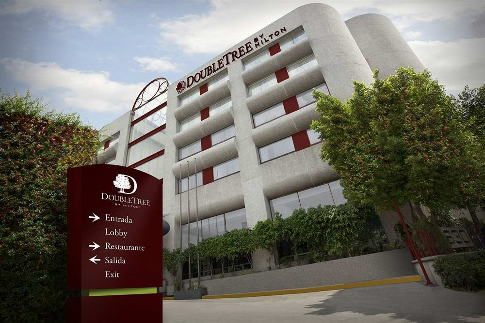 Doubletree by Hilton Mexico City