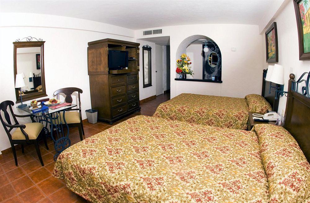 El Castellano, Отель Мерида