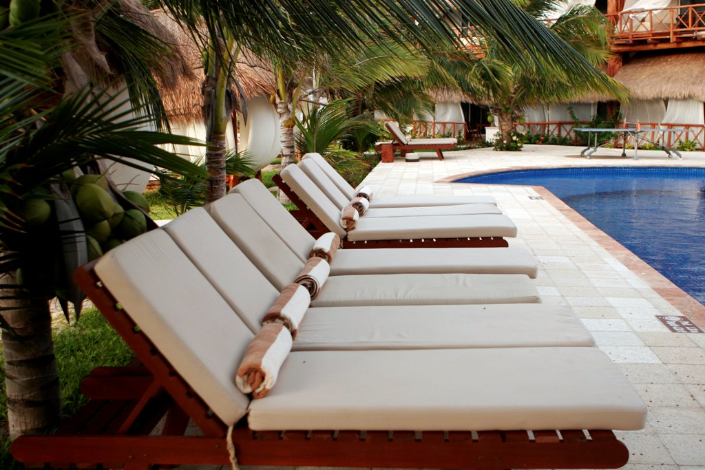 El Dorado Maroma A Beachfront Resort