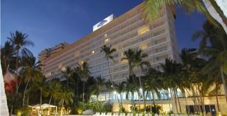 Elcano acapulco hotel