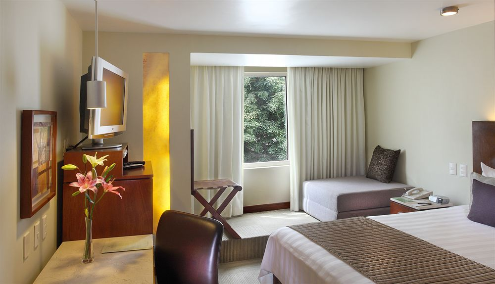 Emporio Reforma mexico city hotel