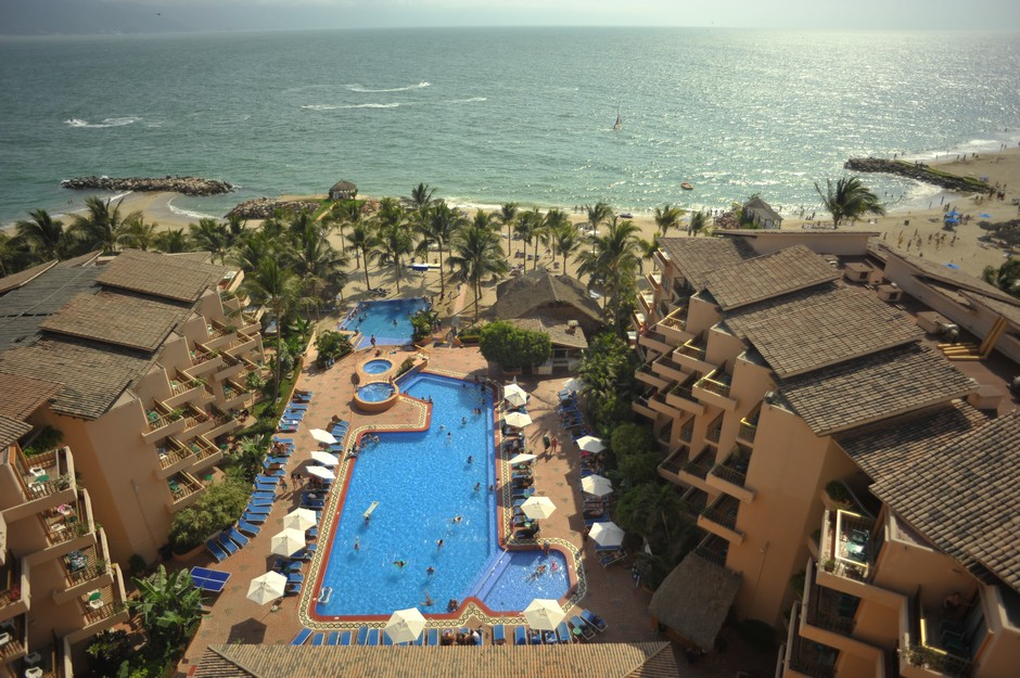 Friendly Vallarta Beach Resort & Spa, Отель Пуэрто Ваярта