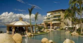 Garza Blanca Preserve Resort & Spa, Отель Пуэрто Ваярта