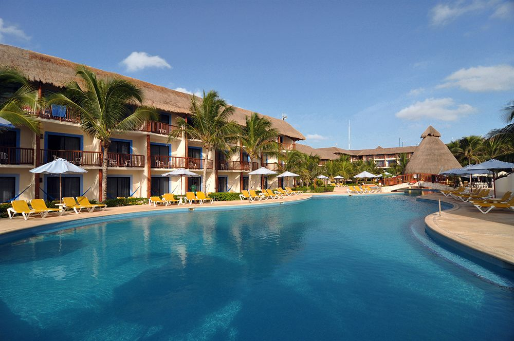Grand Coco Bay All Inclusive Resort Riviera Maya