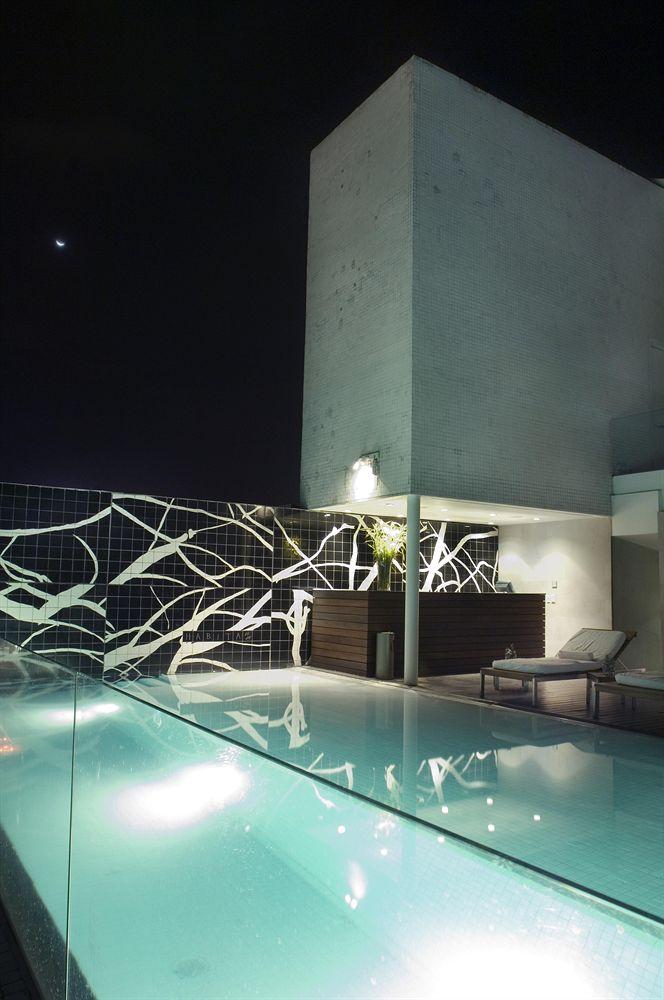 Habita Отели Мехико