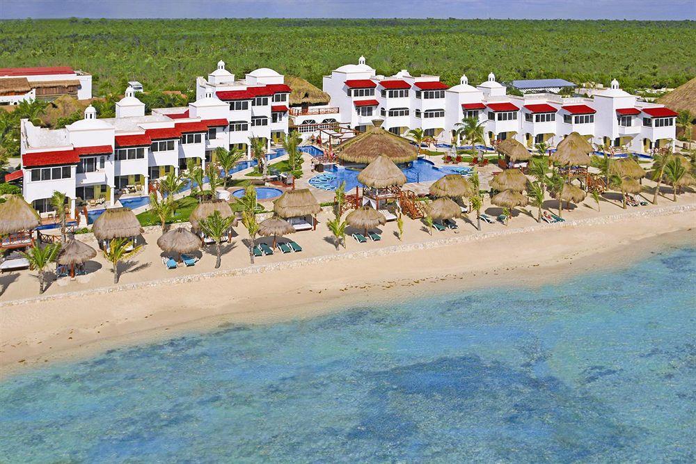 Hidden Beach Resort Au Naturel Club