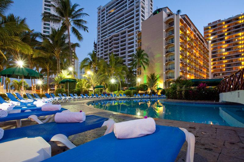 Holliday Inn Puerto Vallarta 64Holliday Inn Puerto Vallarta, Отель Пуэрто Ваярта