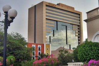 Hyatt Merida hotel