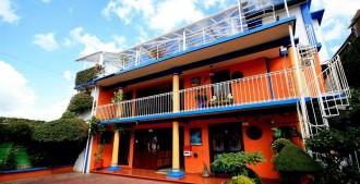 Jardines del Carmen, san cristobal hotel