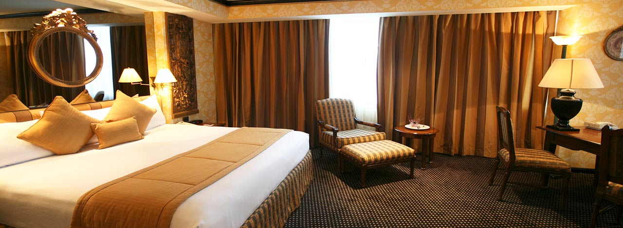 Krystal Grand Reforma Uno Mexico City, Отель Мехико