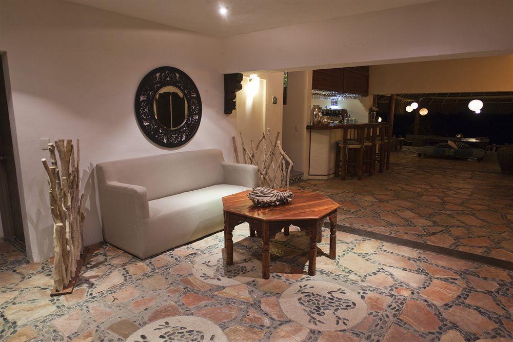 LAS RANITAS ECO BOUTIQUE HOTEL, бутик отель тулум