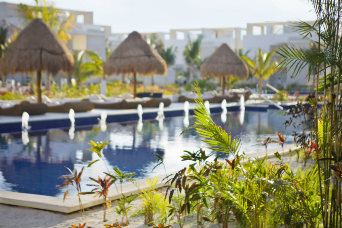 beloved cancun boutique hotel