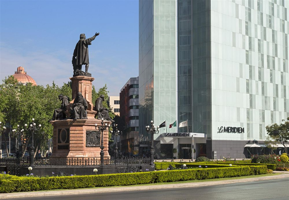Le Meridien Mexico City, Отель Мехико