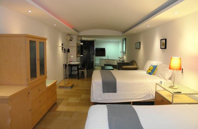 MAYAFAIR DESIGN HOTEL 4
