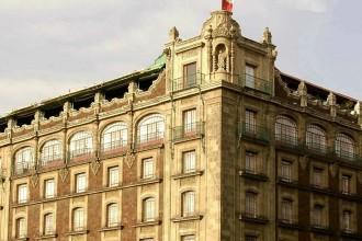 Majestic Mexico City, Отель Мехико