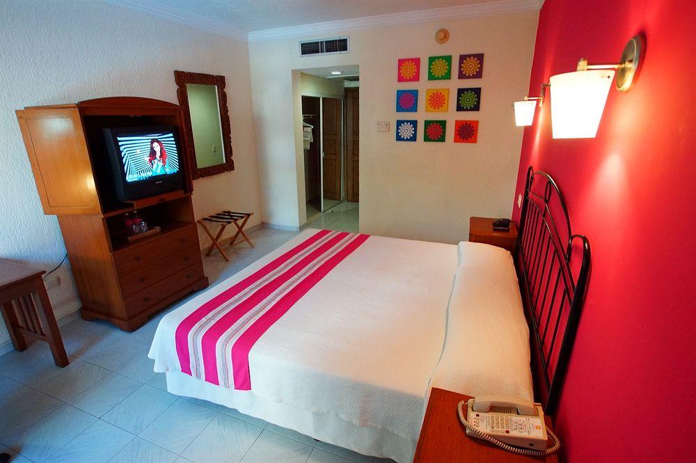 Margaritas hotel cancun, hotel cancun
