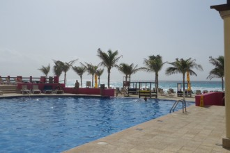 nyx cancun hotel