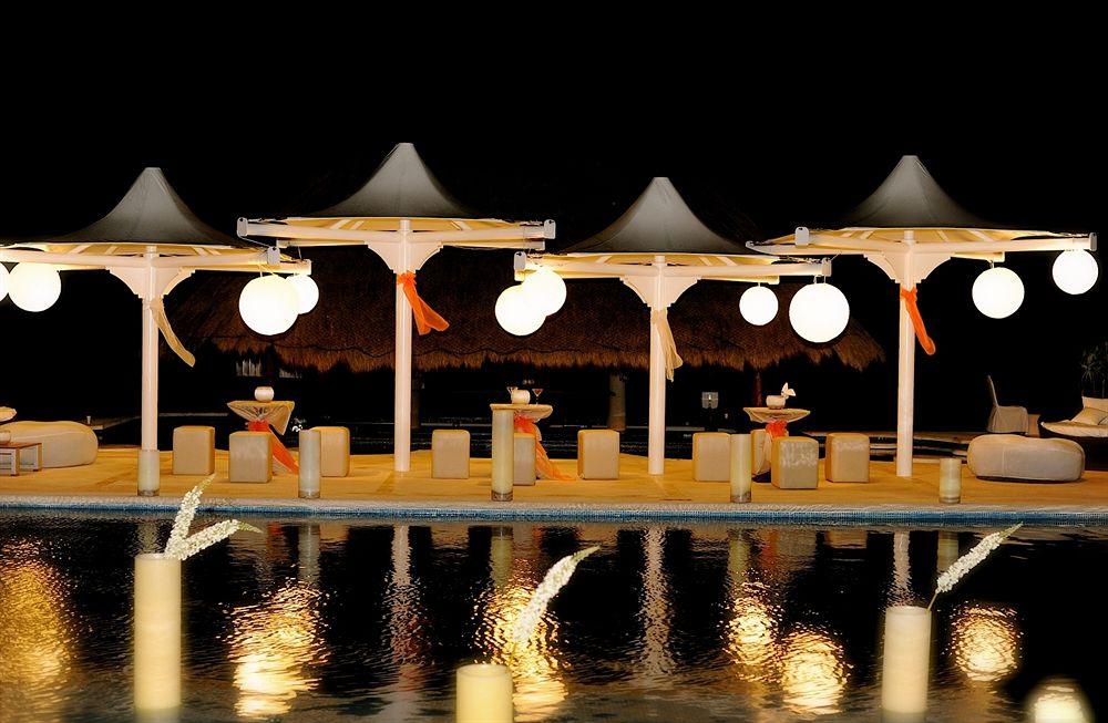 Omni Puerto Aventuras, отель на ривьере майя, отель в мексике