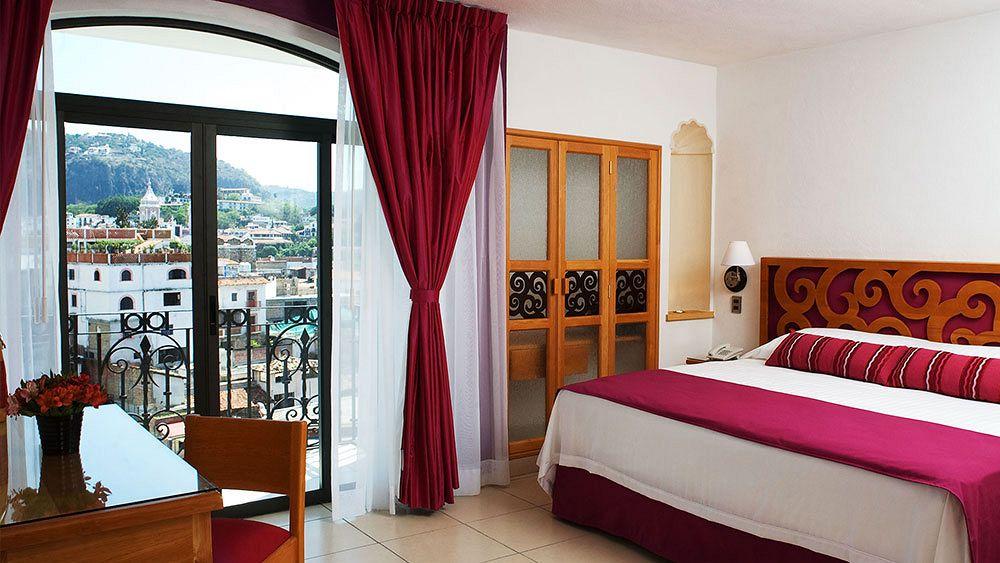 PUEBLO LINDO, бутик отель таско