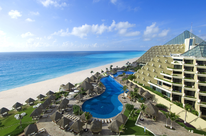Paradisus Cancun