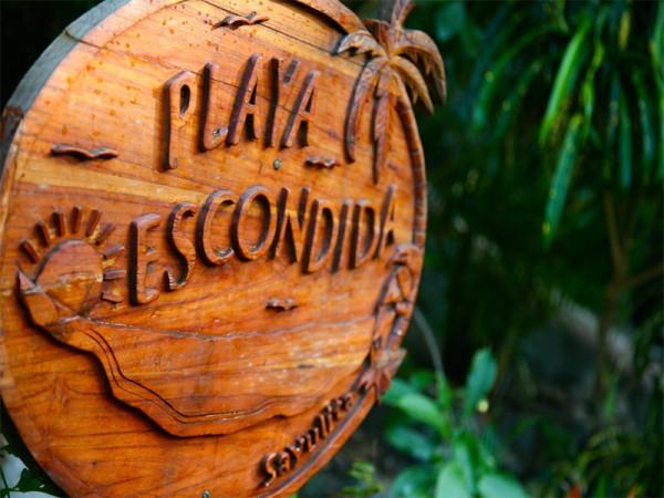 Playa Escondida, BOUTIQUE HOTEL MEXICO