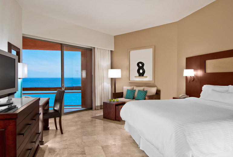 THE WESTIN RESORT & SPA LOS CABOS 22