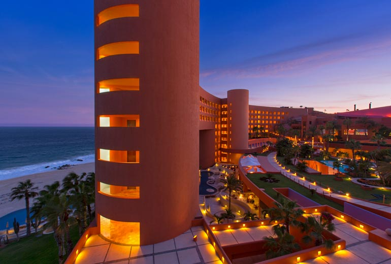 THE WESTIN RESORT & SPA LOS CABOS 3