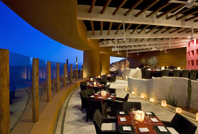 THE WESTIN RESORT & SPA LOS CABOS 5698