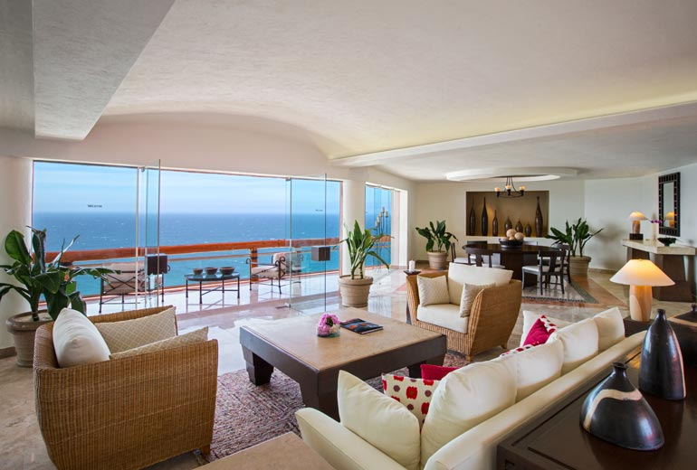 THE WESTIN RESORT & SPA LOS CABOS 7