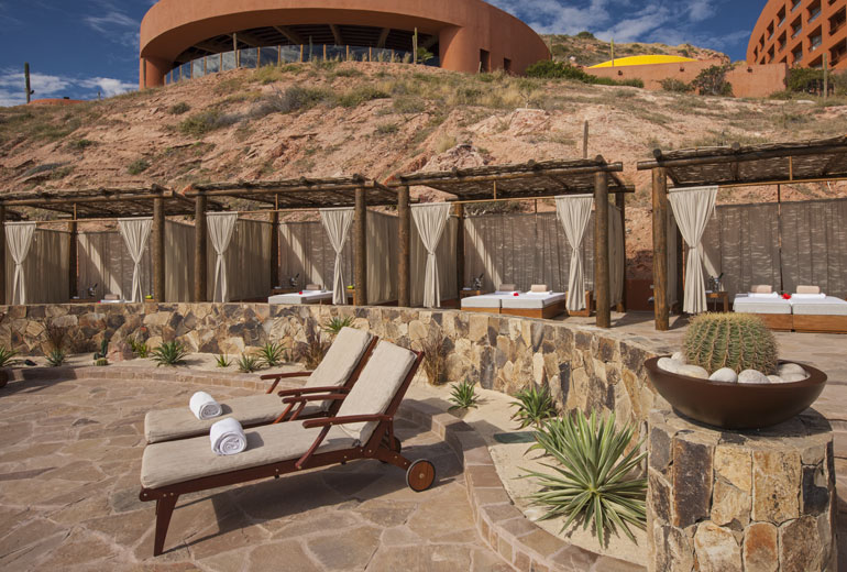 THE WESTIN RESORT & SPA LOS CABOS 9
