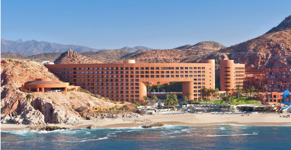 The Westin Resort  Spa Los Cabos