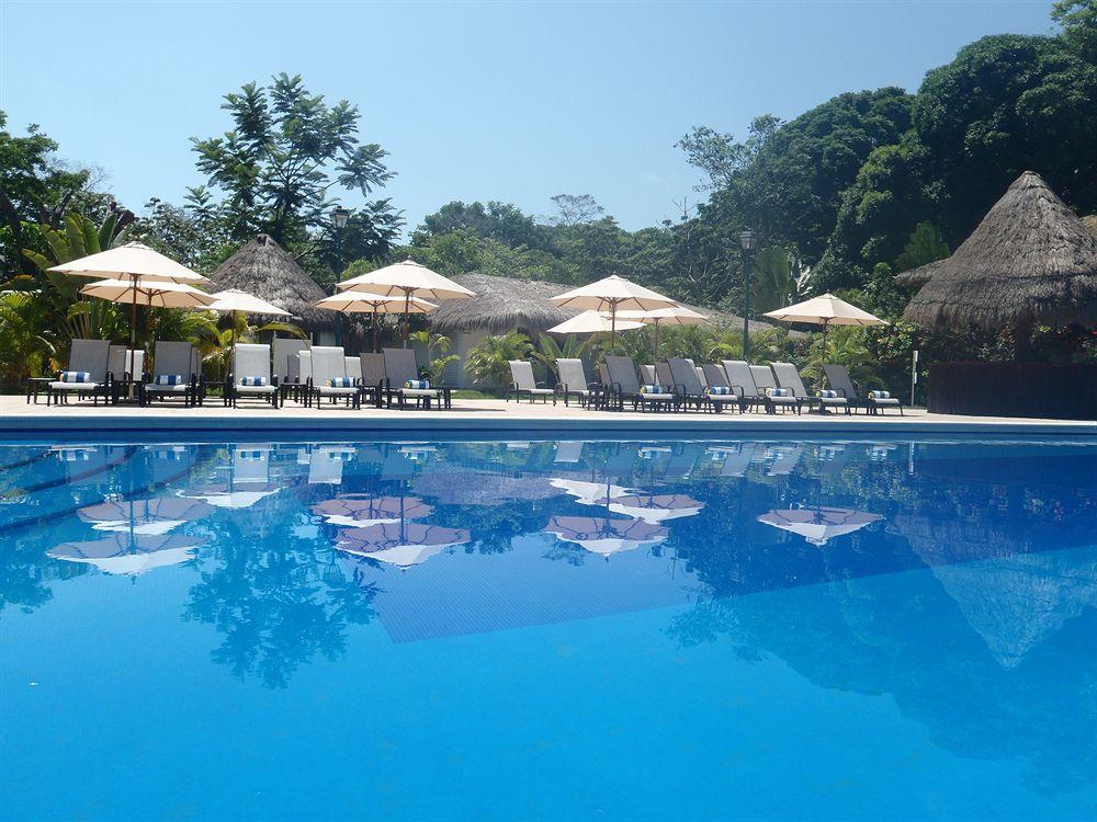 Villa Mercedes Palenque, отель паленке