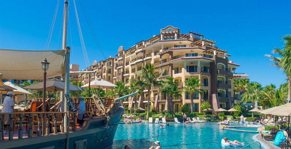 Villa del Arco Resort & Spa