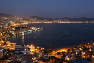 night tour acapulco