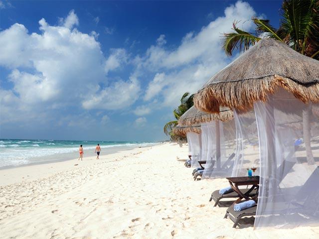 ana y jose hotel riviera maya
