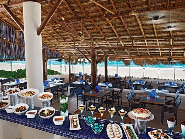 live aqua cancun отель, отель канкун