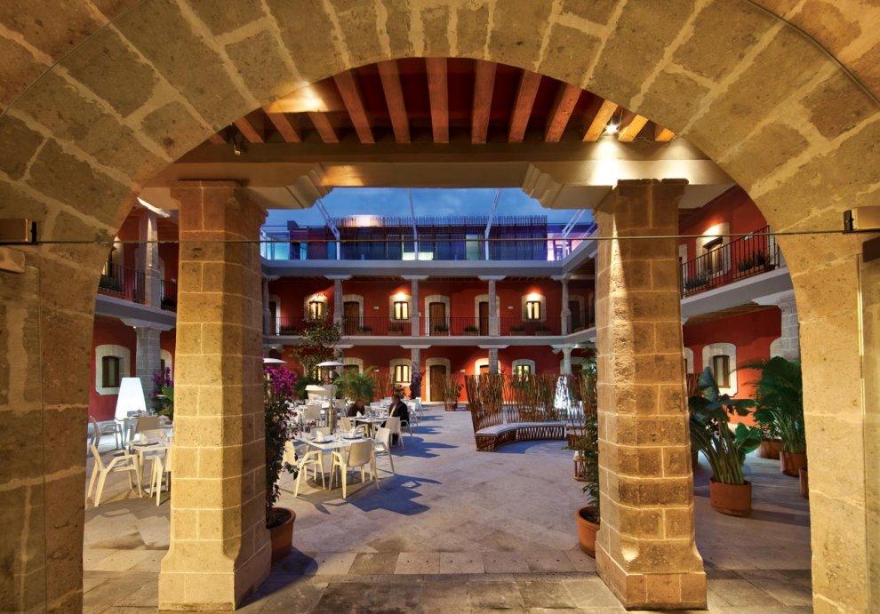 Boutique Hotel de Cortés