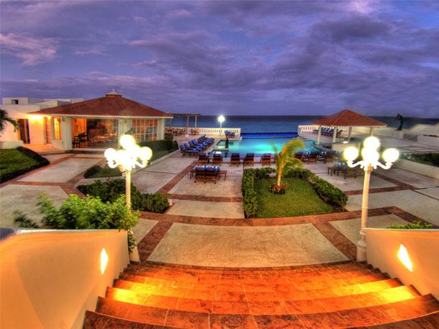casa turquesa cancun hotel