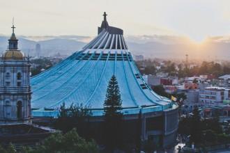 базилика мексика