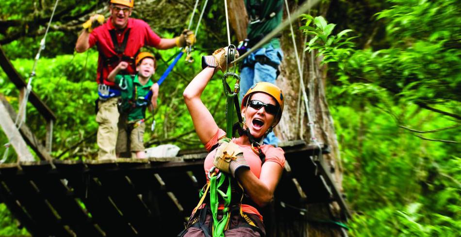 Canopy Tour ixtapa, canopy vallarta